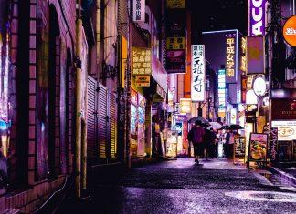 Cinematic Tokyo